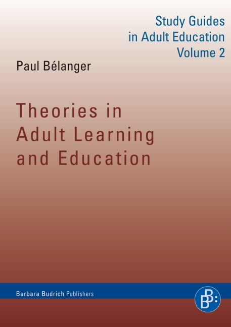 Theories of adult education