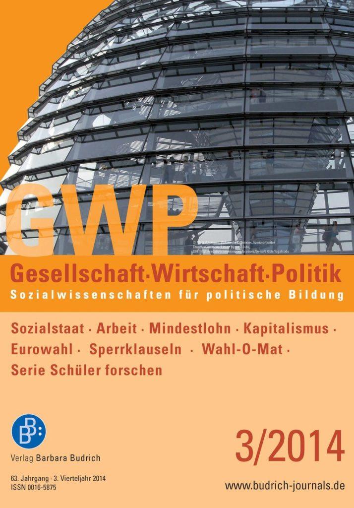 GWP – Gesellschaft. Wirtschaft. Politik 3-2014: Freie Beiträge