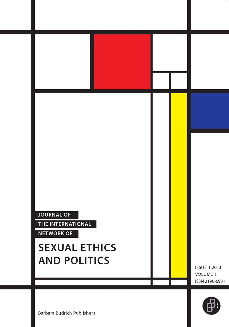 INSEP – Journal of the International Network for Sexual Ethics & Politics 1-2013: Free Contributions