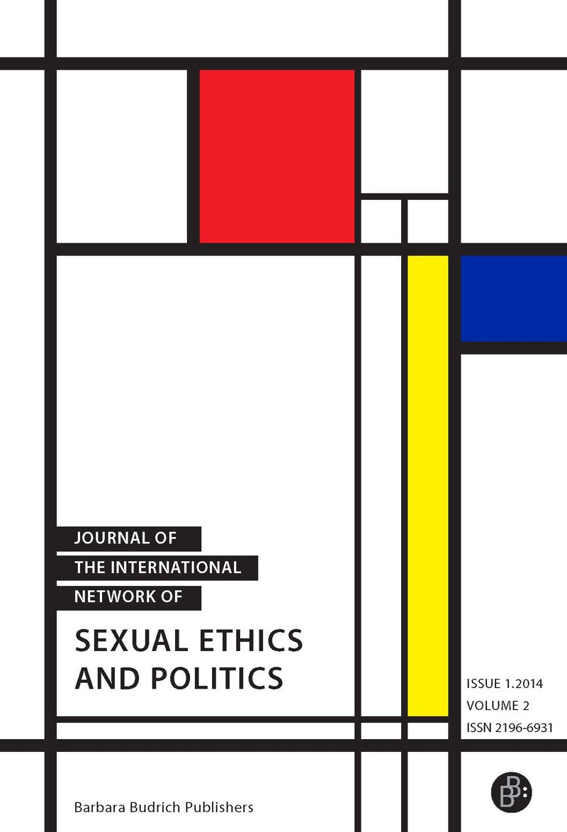INSEP – Journal of the International Network for Sexual Ethics & Politics 1-2014: Free Contributions