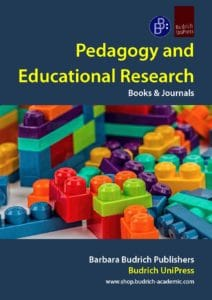 Catalog Educational Research BB
