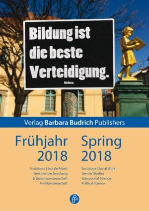 Vorschau Frühjahr 2018 VBB