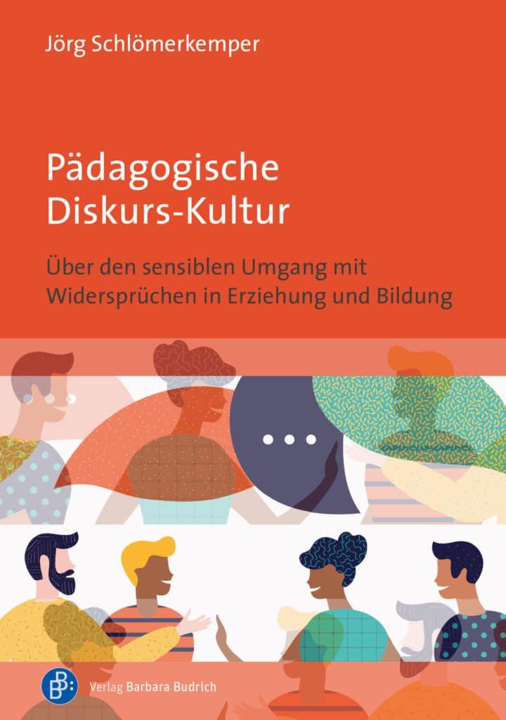 Schlömerkemper, Jörg: Pädagogische Diskurs-Kultur. Über den sensiblen Umgang mit Widersprüchen in Erziehung und Bildung. Verlag Barbara Budrich.