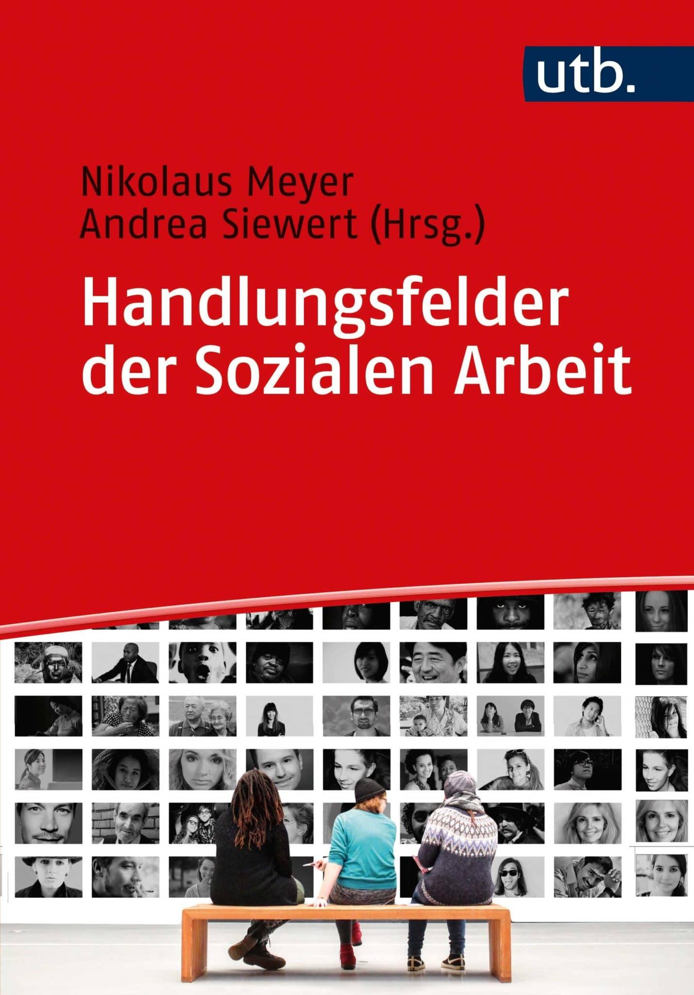 Handlungsfelder Der Sozialen Arbeit