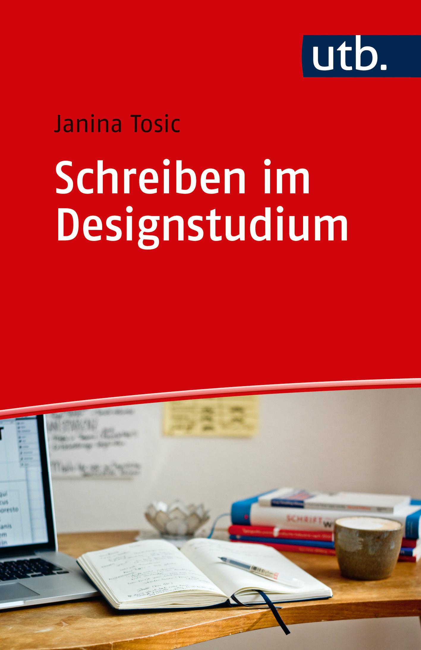 Schreiben im Designstudium