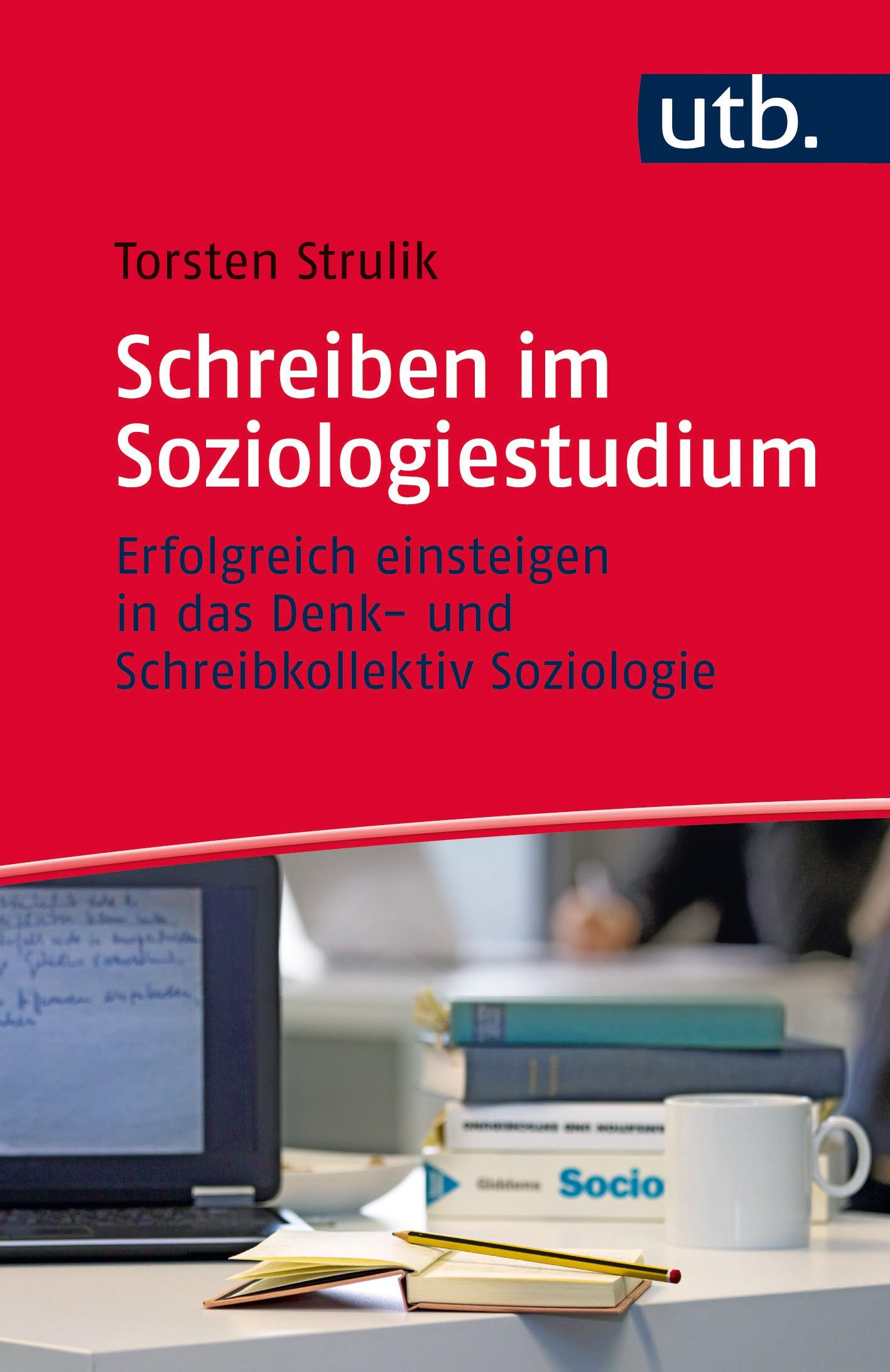 Schreiben im Soziologiestudium