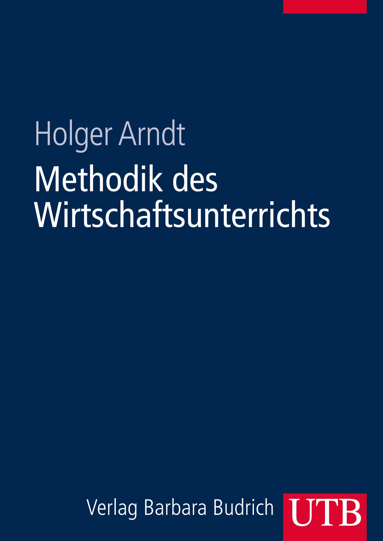 Methodik des Wirtschaftsunterrichts