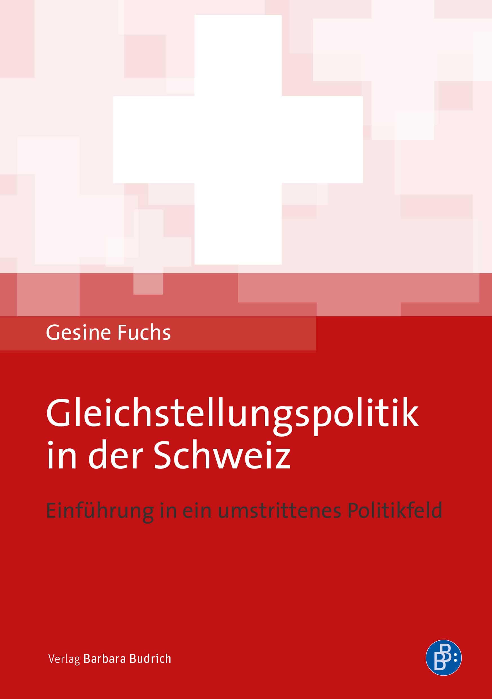 Gleichstellungspolitik in der Schweiz