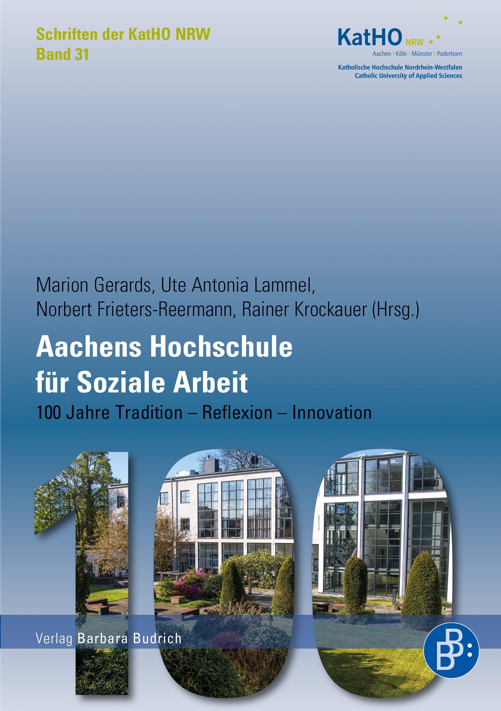 Aachens Hochschule für Soziale Arbeit