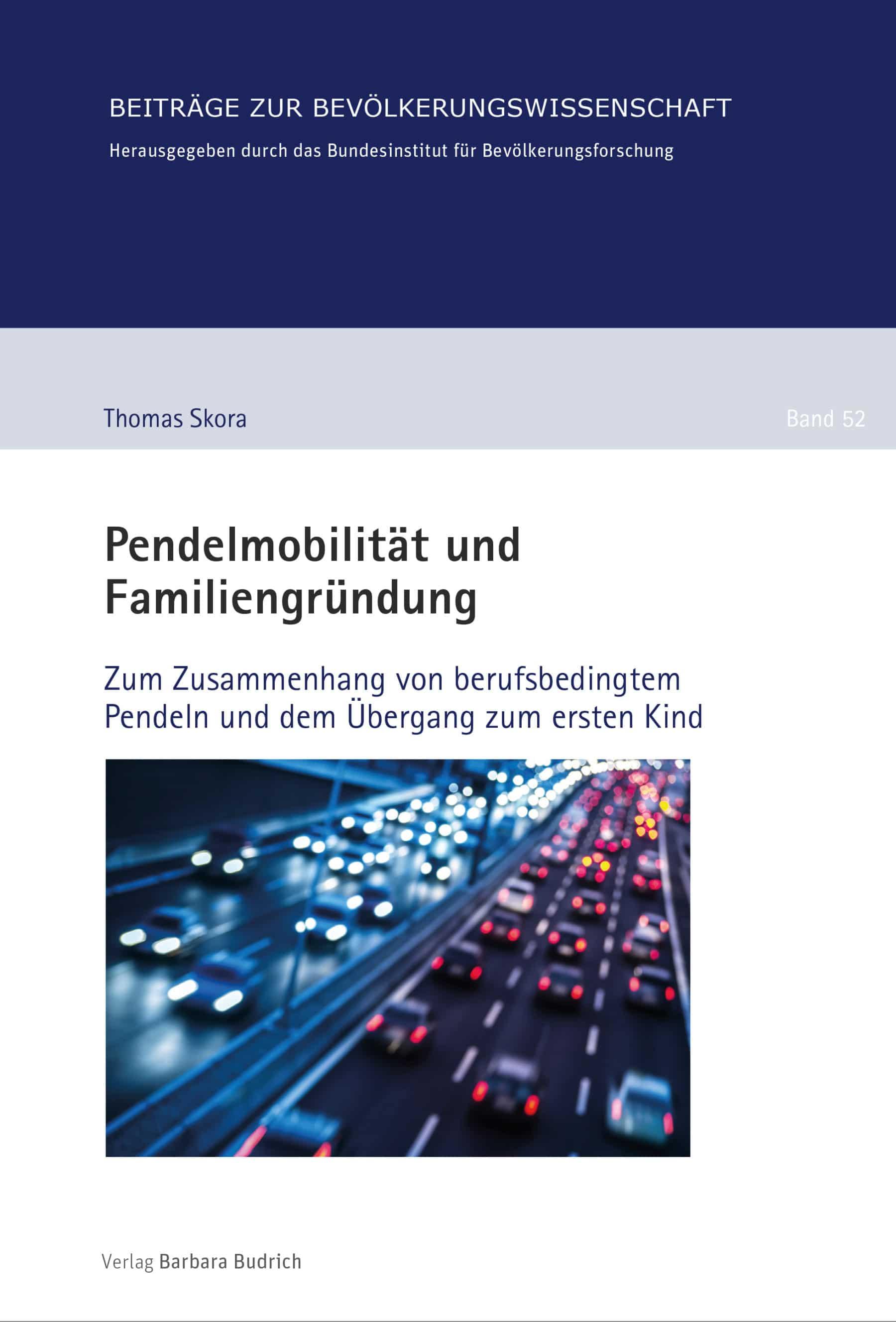 Pendelmobilität und Familiengründung