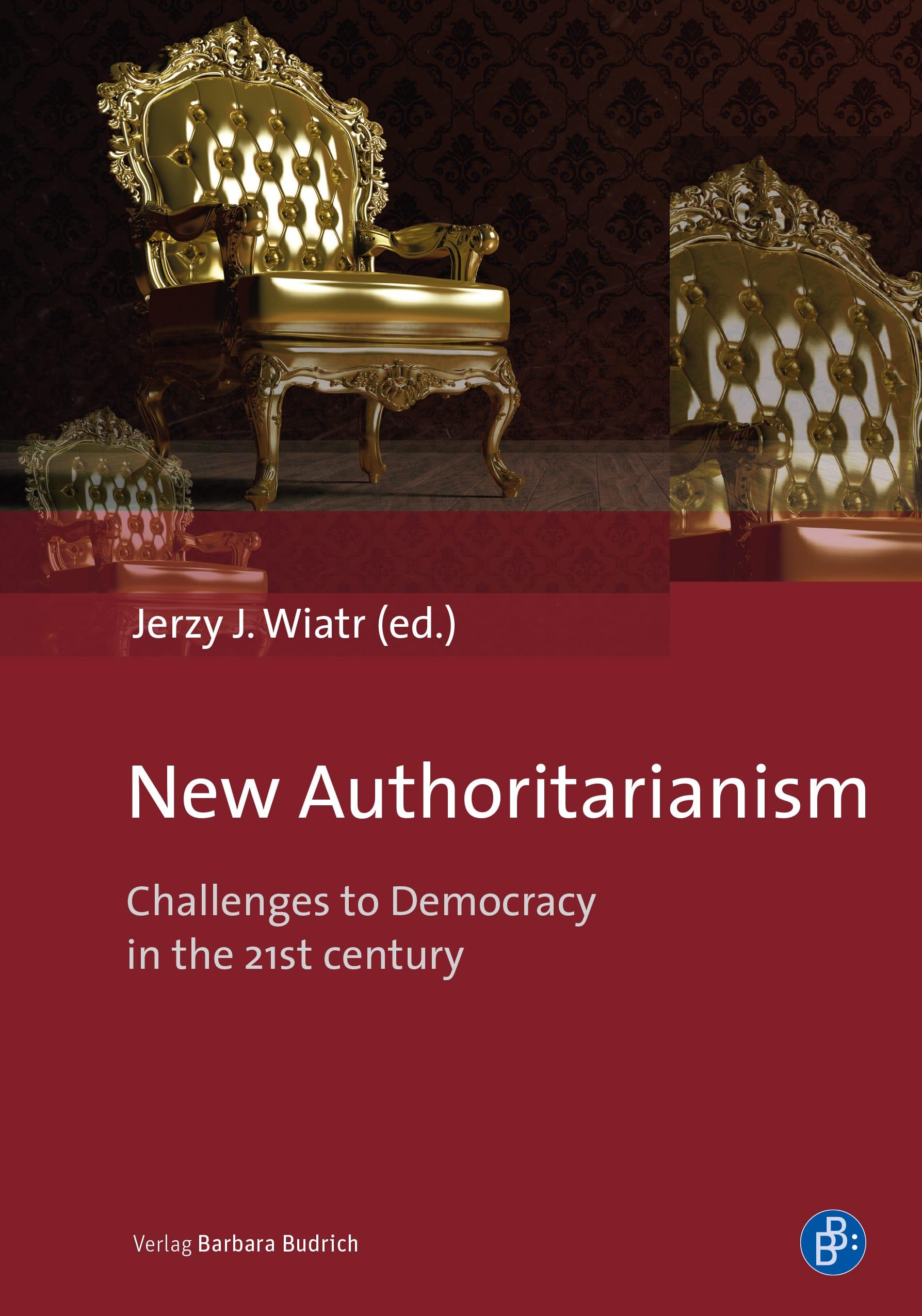 New Authoritarianism