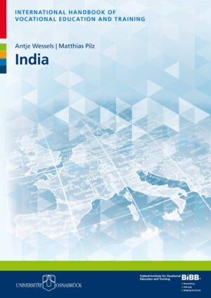 India (International Handbook of Vocational Education and Training)