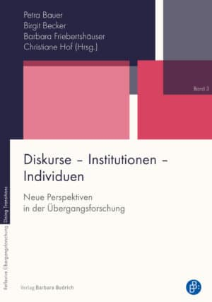 Diskurse – Institutionen – Individuen