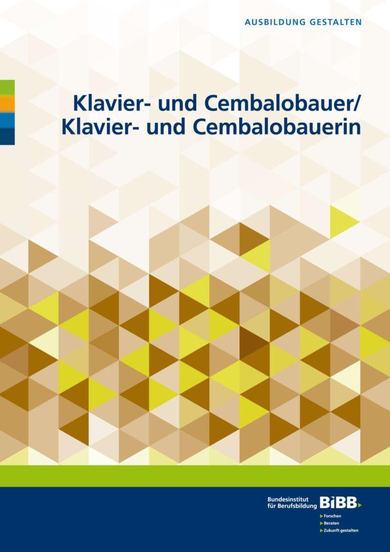 Klavier- und Cembalobauer/Klavier- und Cembalobauerin