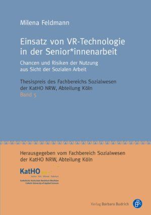 Einsatz von VR-Technologie in der Senior*innenarbeit