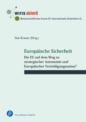Europäische Sicherheit
