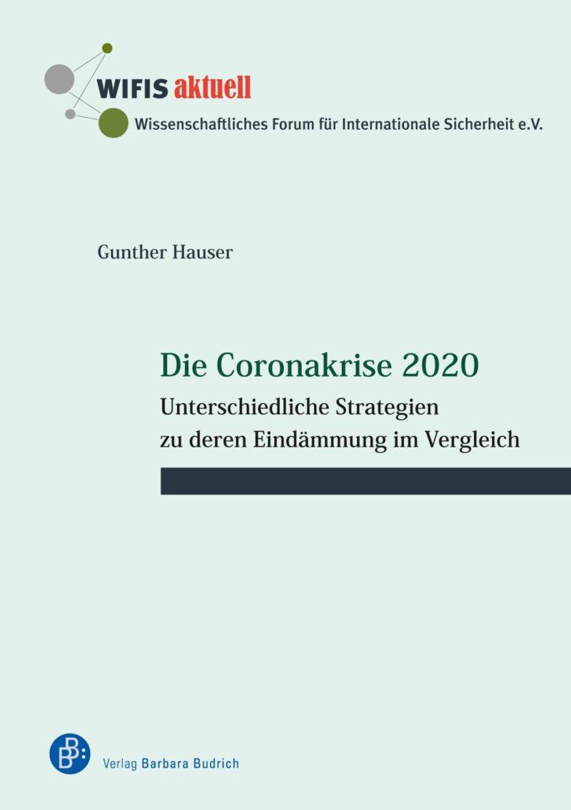 Die Coronakrise 2020