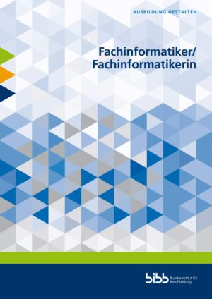 Fachinformatiker/Fachinformatikerin