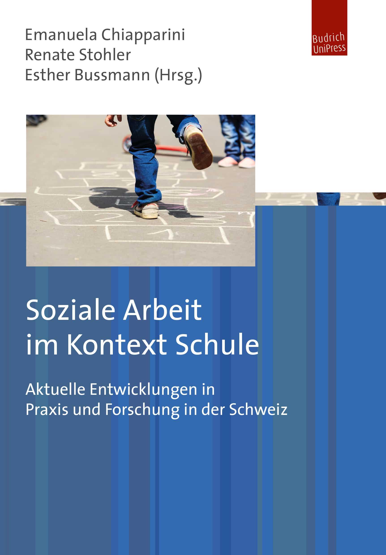 Soziale Arbeit im Kontext Schule