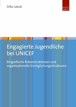 Engagierte Jugendliche bei UNICEF