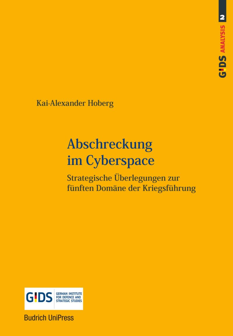 Abschreckung im Cyberspace