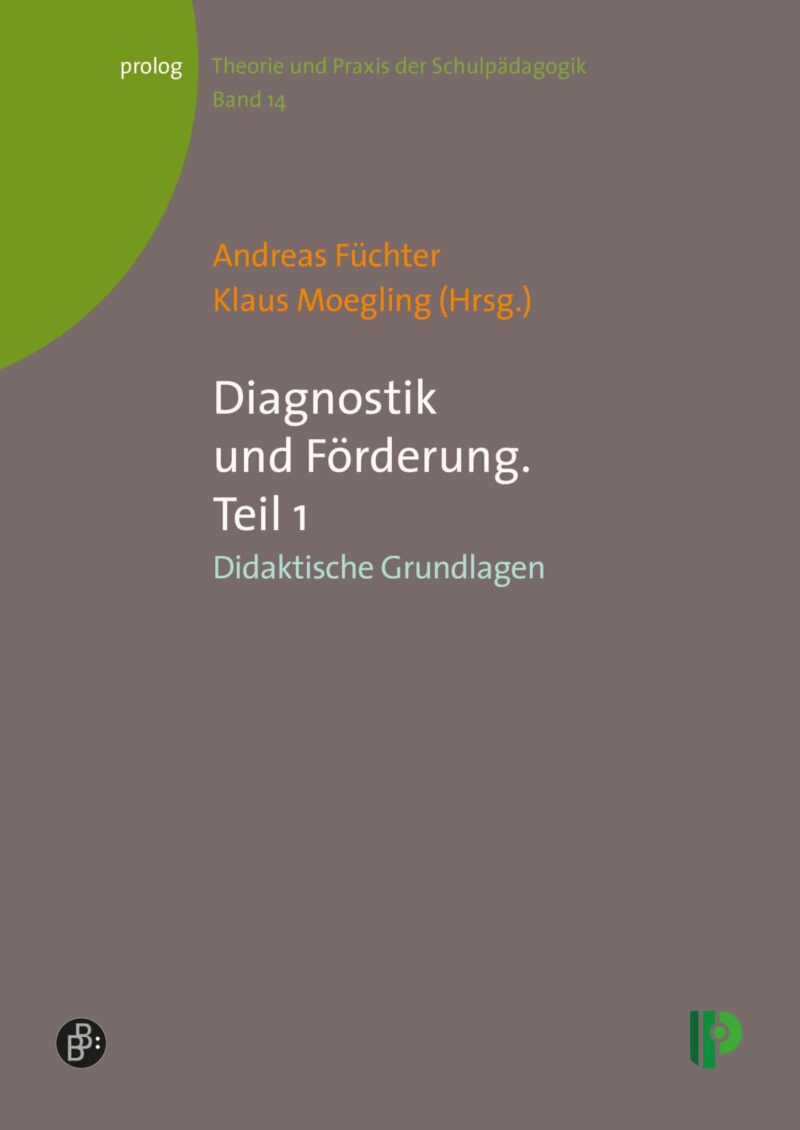 Diagnostik und Förderung I