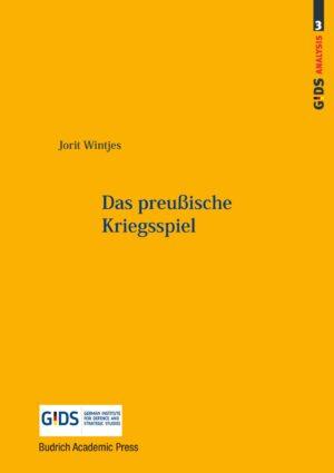 Das preußische Kriegsspiel