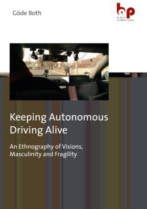 Keeping Autonomous Driving Alive
