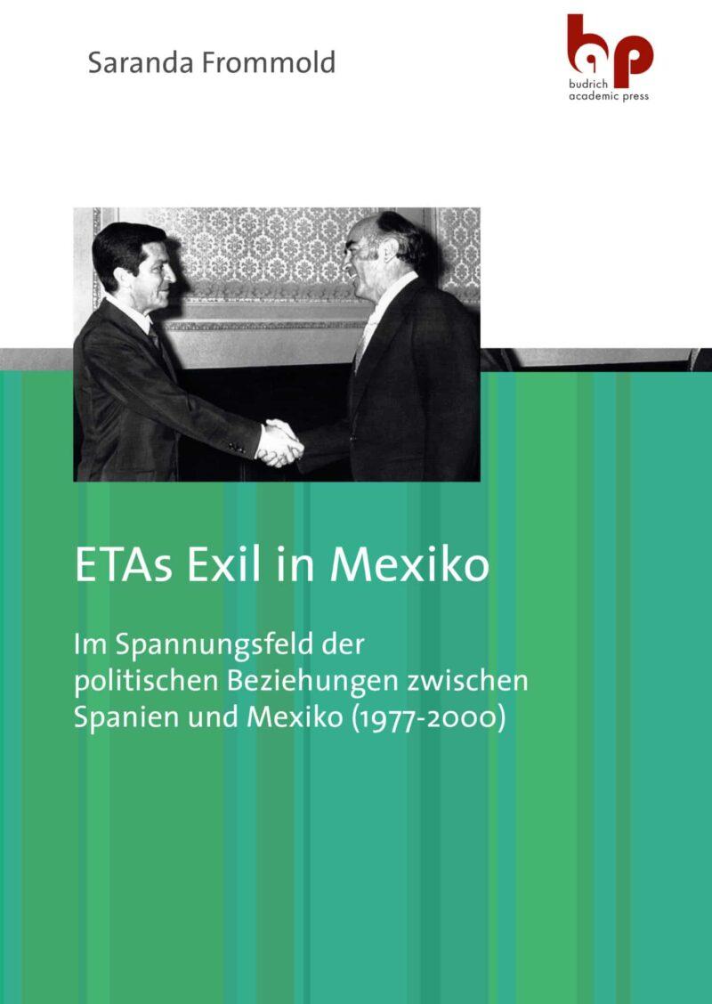 ETAs Exil in Mexiko