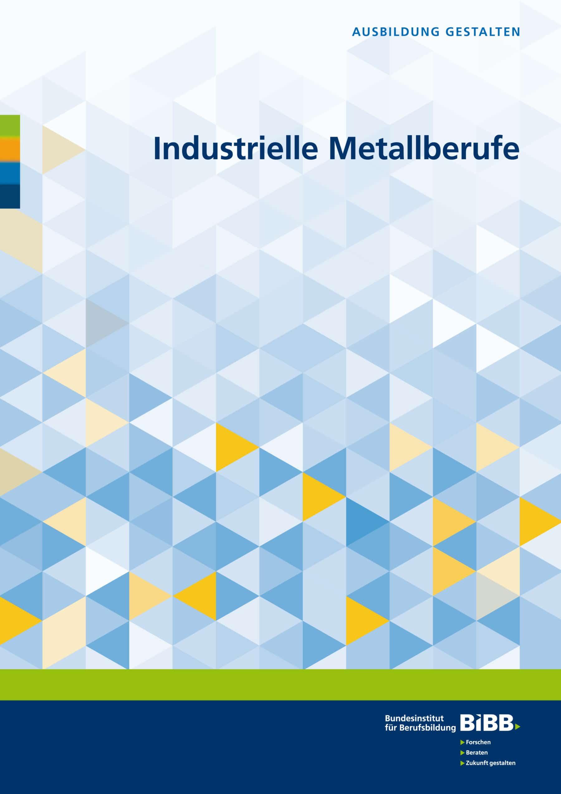 Industrielle Metallberufe