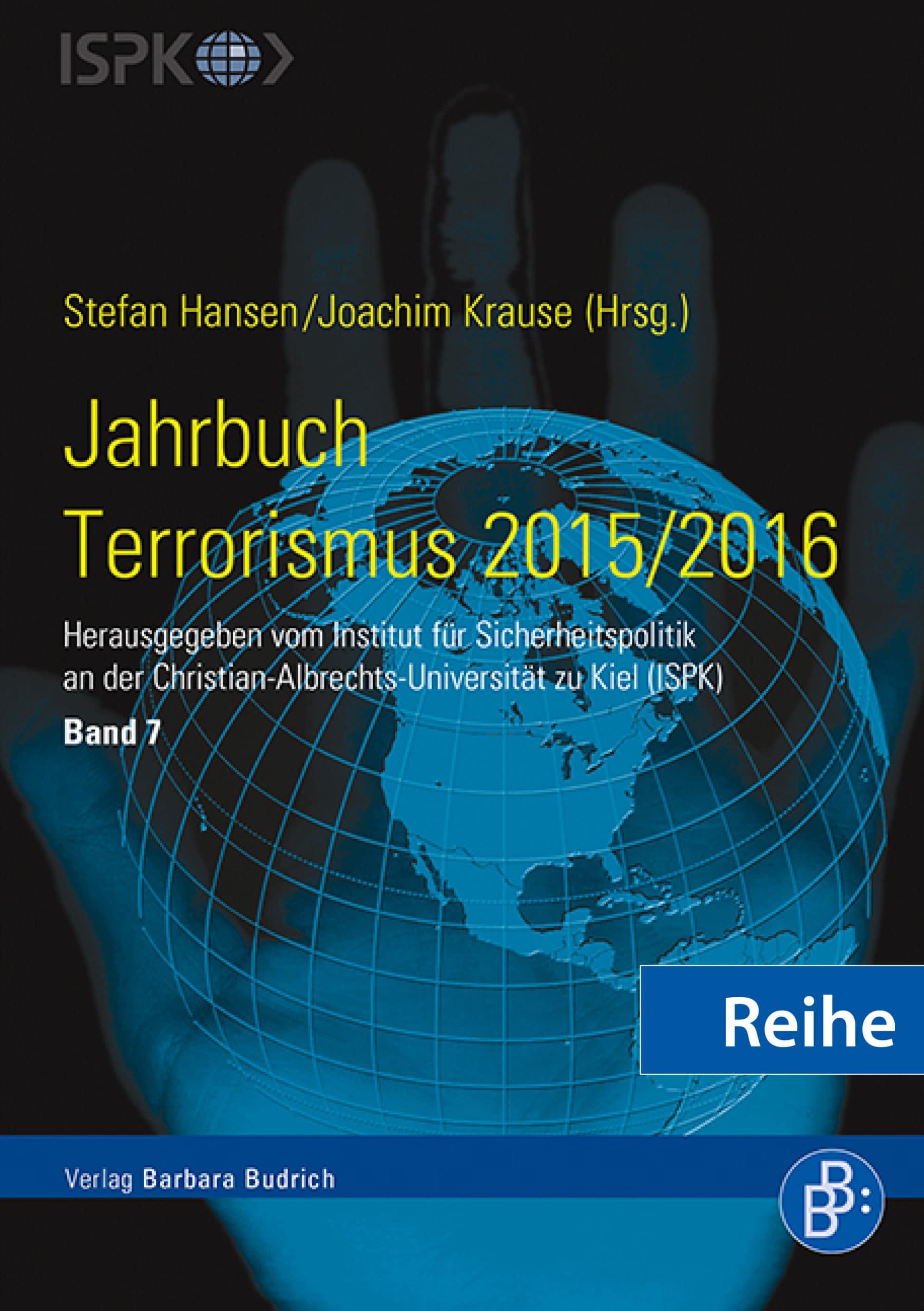 Reihe - Jahrbuch Terrorismus
