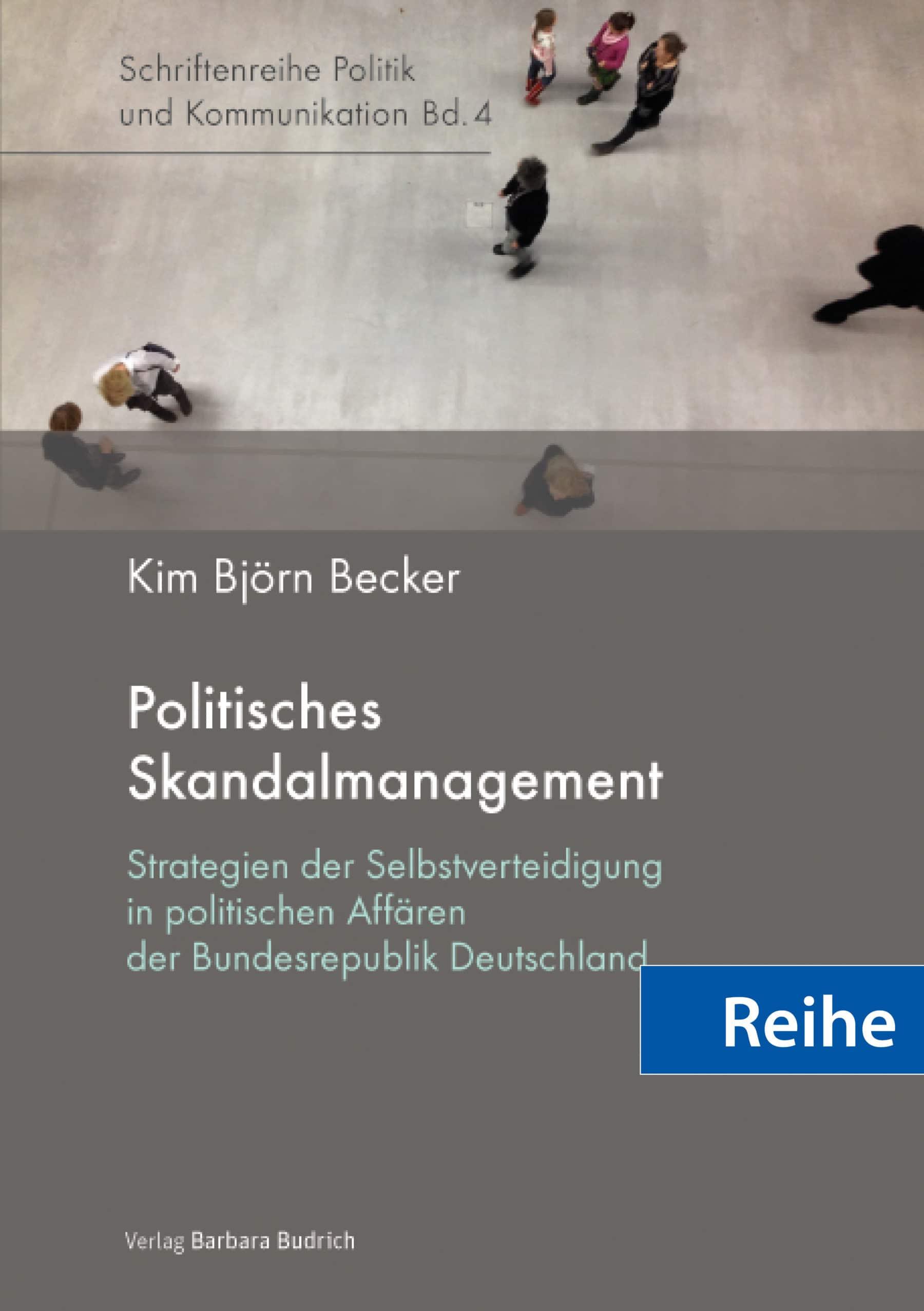 Reihe – Schriftenreihe Politik und Kommunikation