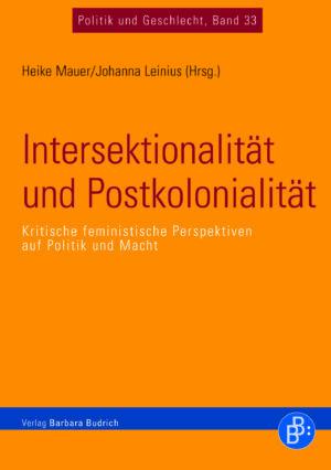 Intersektionalität und Postkolonialität