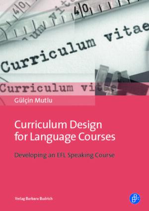 Curriculum Design for Language Courses