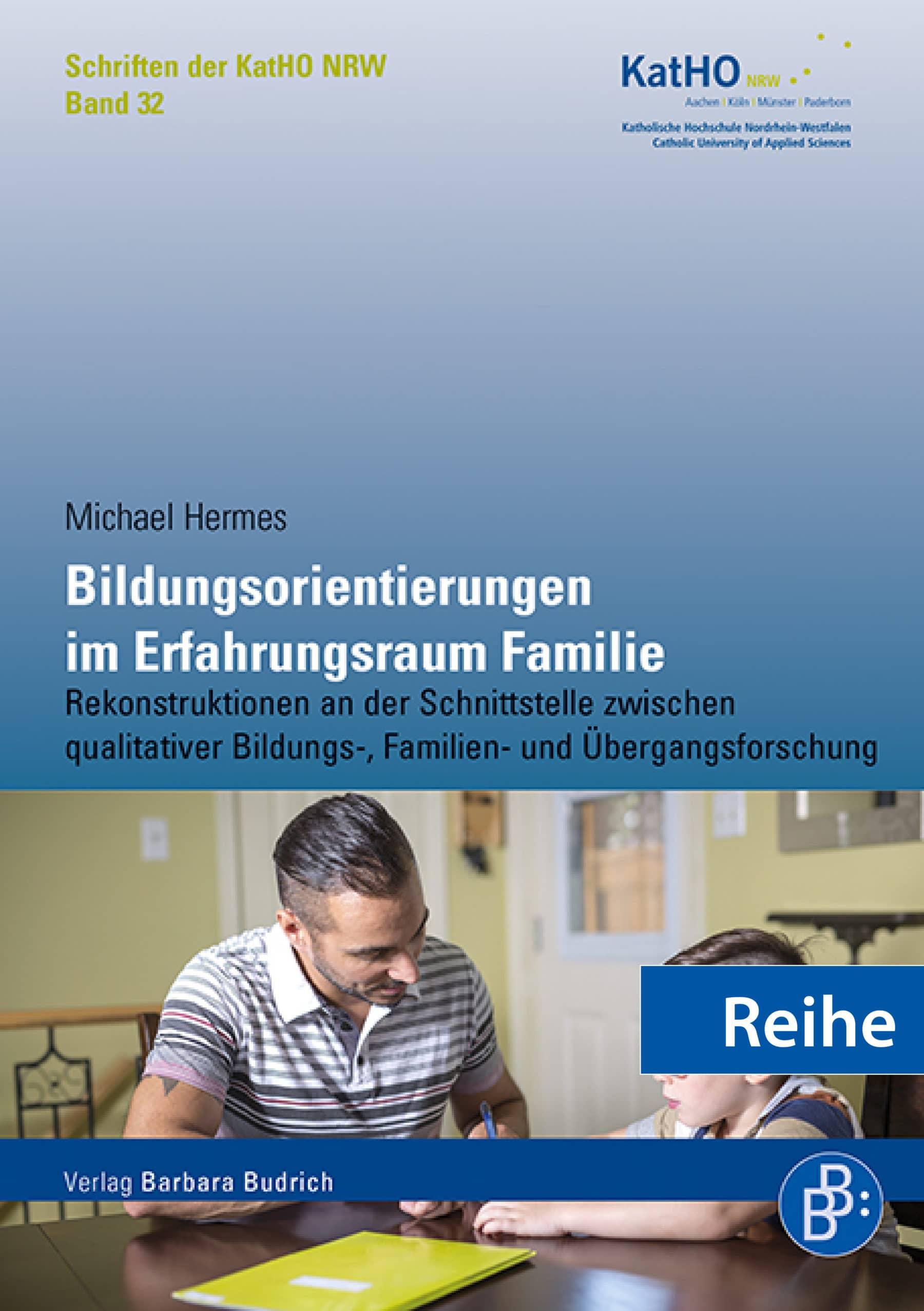 Reihe - Schriften der KatHO NRW (vormals Schriften der KFH NW)