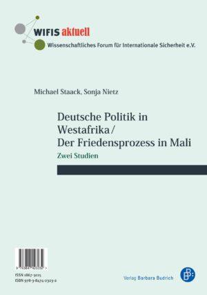 Deutsche Politik in Westafrika / Der Friedensprozess in Mali