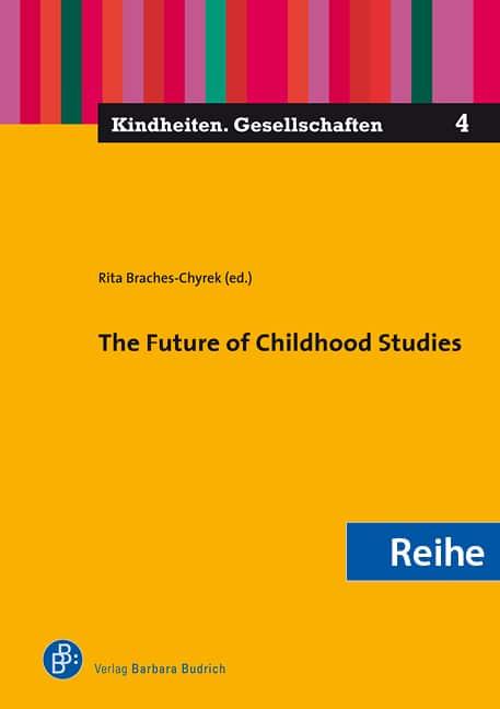 Reihe – Kindheiten. Gesellschaften