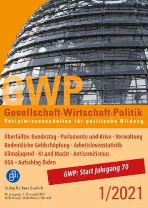 GWP – Gesellschaft. Wirtschaft. Politik 1-2021: Freie Beiträge
