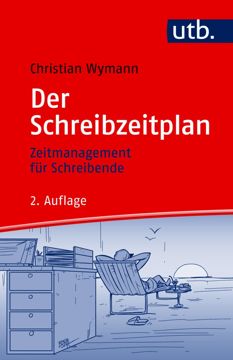 Der Autor: Christian Wymann. ISBN: 978-3-8252-5301-. Verlag Barbara Budrich.