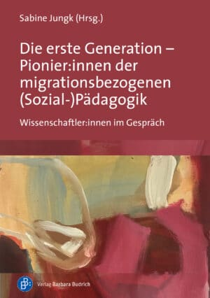 Sabine Jungk (Hrsg.): Wissenschaftler:innen im Gespräch. ISBN: 978-3-8474-2479-6. Verlag Barbara Budrich.