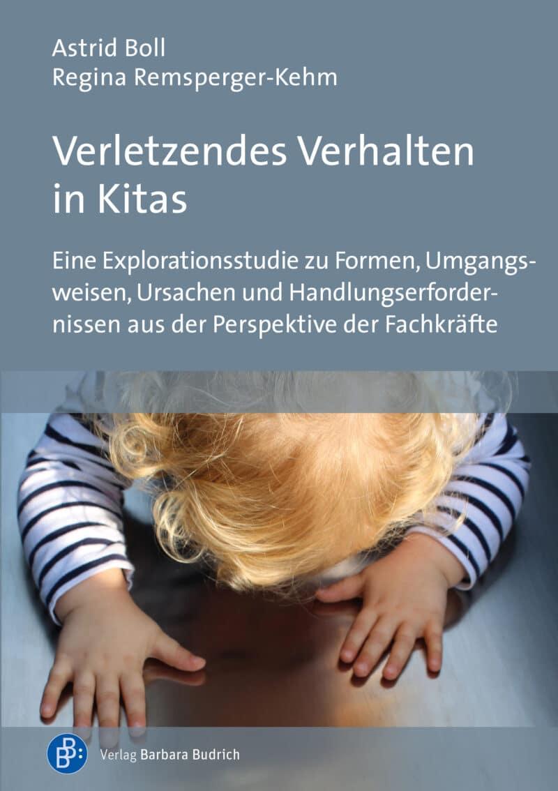 Astrid Boll/Regina Remsperger-Kehm. ISBN: 978-3-8474-2556-4. Verlag Barbara Budrich.
