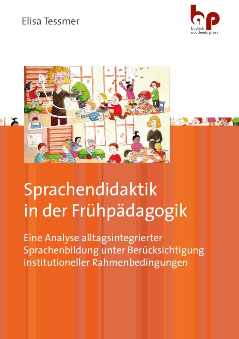 Elisa Tessmer. ISBN: 978-3-96665-041-0. Verlag Barbara Budrich.