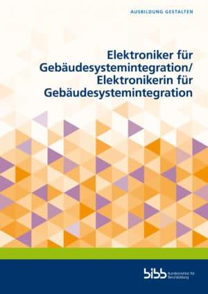 BIBB (Hrsg.) ISBN: 978-3-8474-2937-1. Reihe: Ausbildung gestalten. Verlag Barbara Budrich.