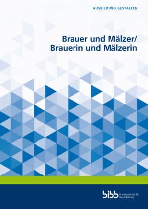 Autor: Landsberger u.a. Hrsg.: Bundesinstitut für Berufsbildung (BIBB). ISBN: 978-3-8474-2942-5, Verlag Barbara Budrich.